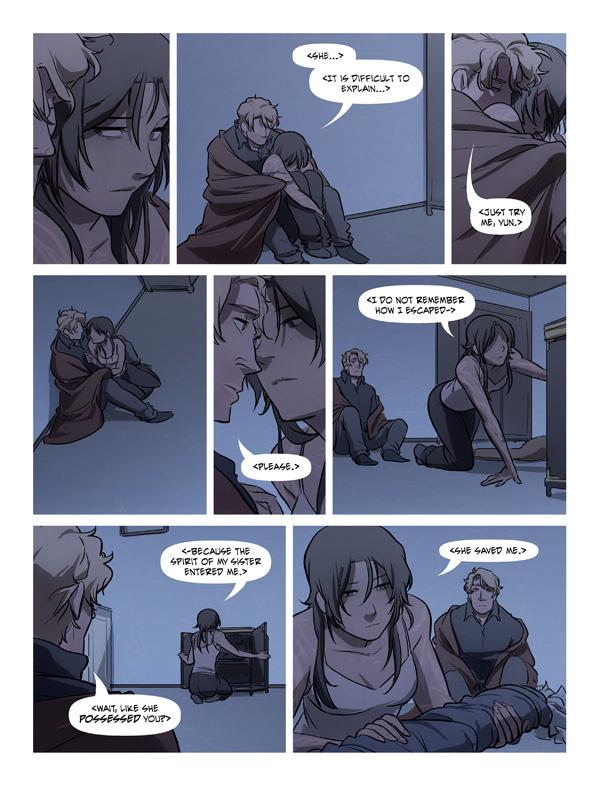 Comic #121