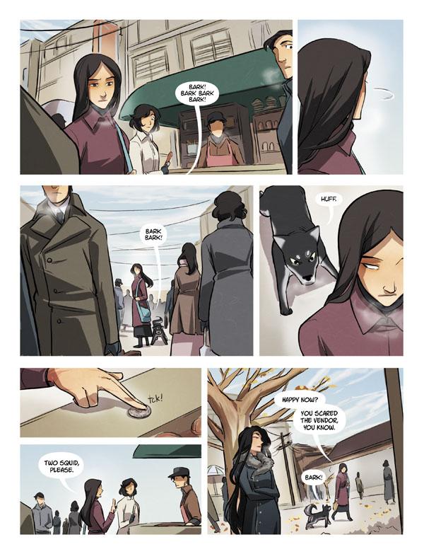 Comic #32