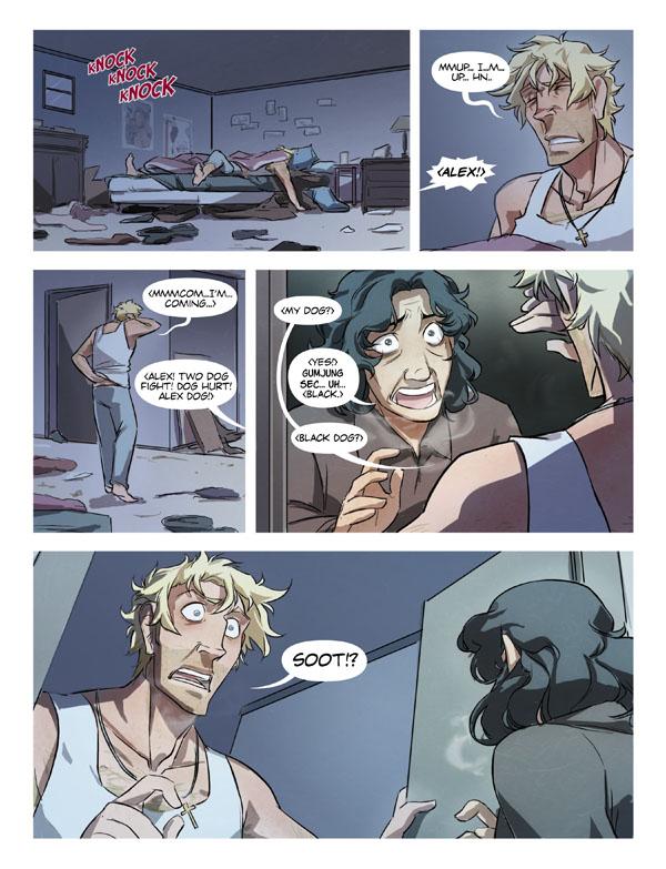 Comic #37