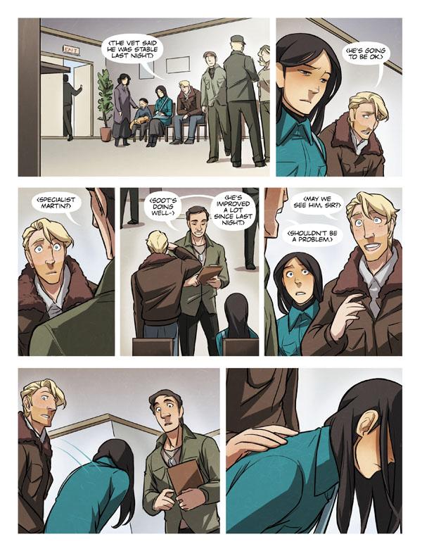 Comic #40