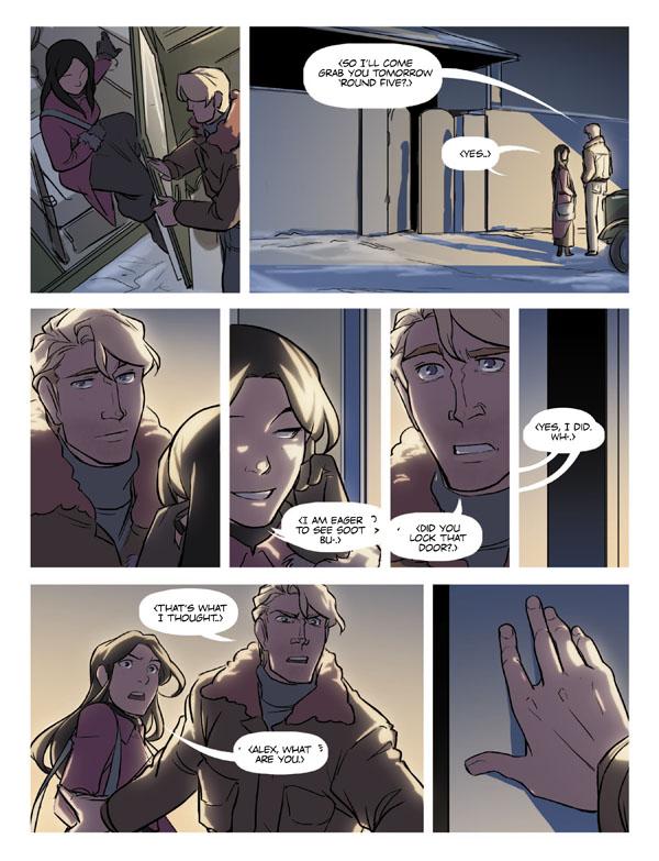 Comic #73