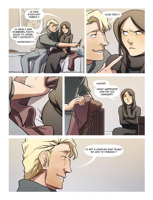 Comic #83